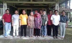 Rapat Konsinyasi 2013
