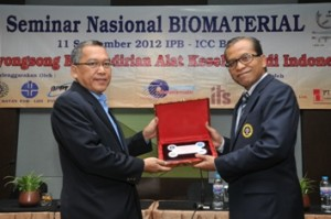 Seminar Biomaterial